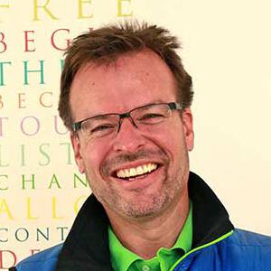 Burkhard Gross
